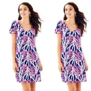 NWT Lilly Pulitzer Jessica Dress Size XXS